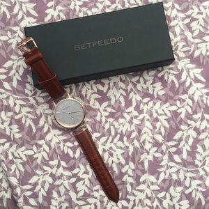 Betfeedo DW Watch